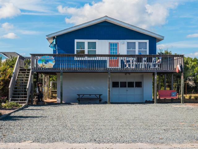 412 S Anderson Boulevard, Topsail Beach, NC 28445 (MLS #100086938) :: Harrison Dorn Realty