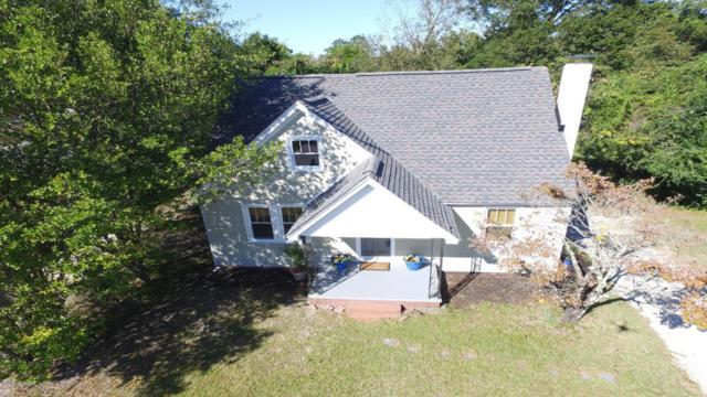 113 Gordon Road, Wilmington, NC 28401 (MLS #100086948) :: Resort Brokerage
