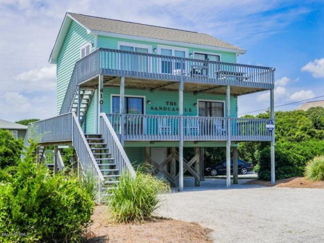 610 N Anderson Boulevard, Topsail Beach, NC 28445 (MLS #100086951) :: RE/MAX Essential