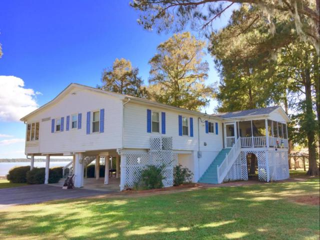 836 E Bayside Drive, Chocowinity, NC 27817 (MLS #100086976) :: The Keith Beatty Team