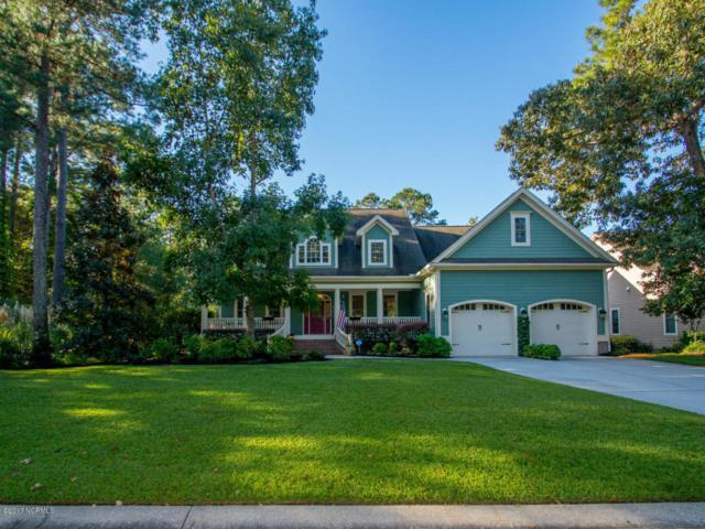 473 Woody Trail Court SE, Bolivia, NC 28422 (MLS #100086984) :: Harrison Dorn Realty