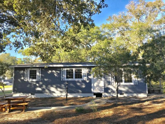 6602 E Oak Island Drive, Oak Island, NC 28465 (MLS #100086993) :: The Keith Beatty Team