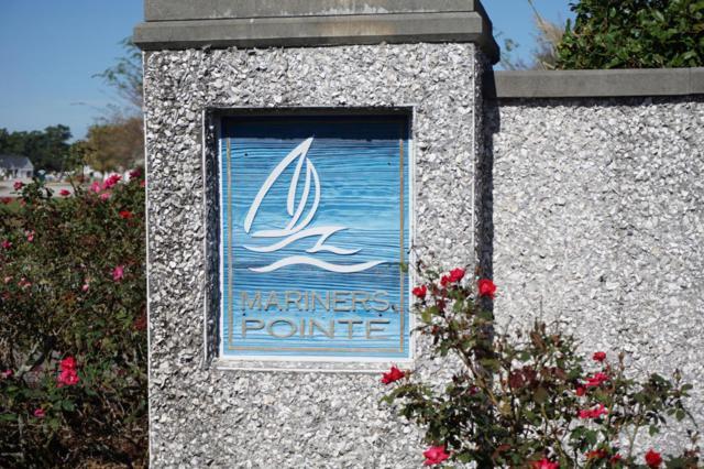 1100 Navigation, Morehead City, NC 28557 (MLS #100087007) :: Century 21 Sweyer & Associates