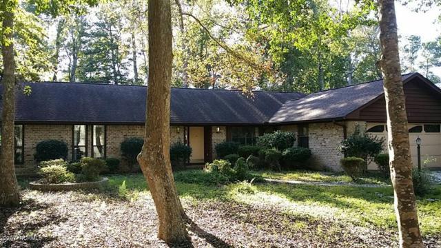 4 Petrel Court, Carolina Shores, NC 28467 (MLS #100087008) :: Resort Brokerage