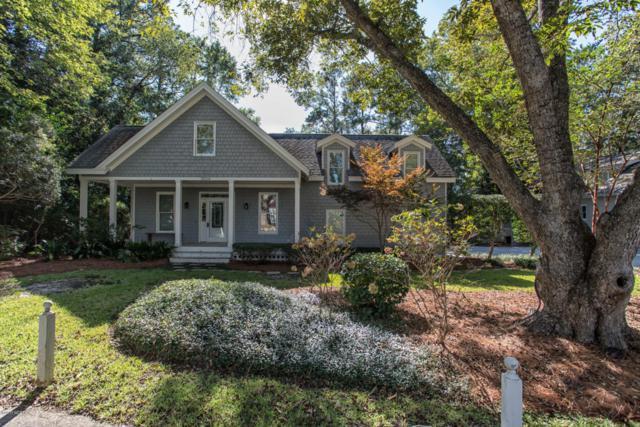 1504 Old Lamplighter Way, Wilmington, NC 28403 (MLS #100087009) :: Resort Brokerage