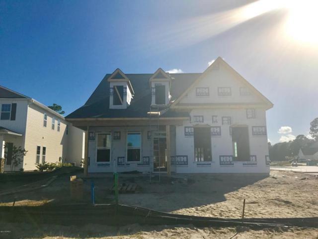 4808 Barrows Creek Lane, Wilmington, NC 28411 (MLS #100087010) :: Resort Brokerage