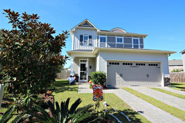 6410 New Hope Place, Wilmington, NC 28409 (MLS #100087019) :: Resort Brokerage