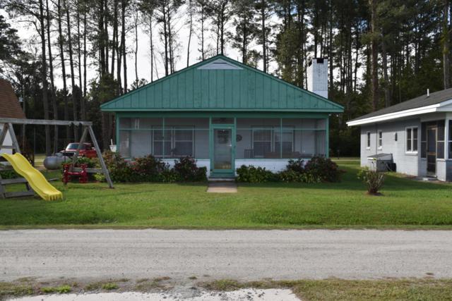71 Pine Drive, Belhaven, NC 27810 (MLS #100087025) :: Resort Brokerage