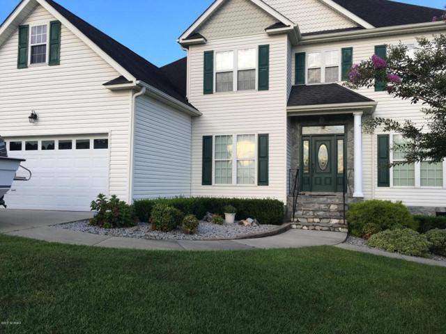 730 Sea Gate Drive, Newport, NC 28570 (MLS #100087027) :: Harrison Dorn Realty