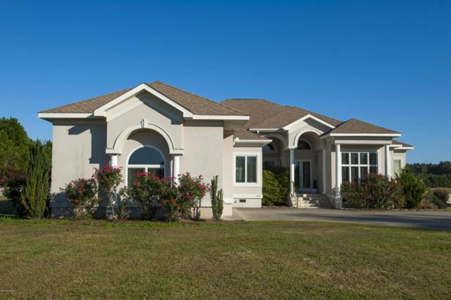 3841 Speight Seed Farm Road, Winterville, NC 28590 (MLS #100087029) :: Resort Brokerage