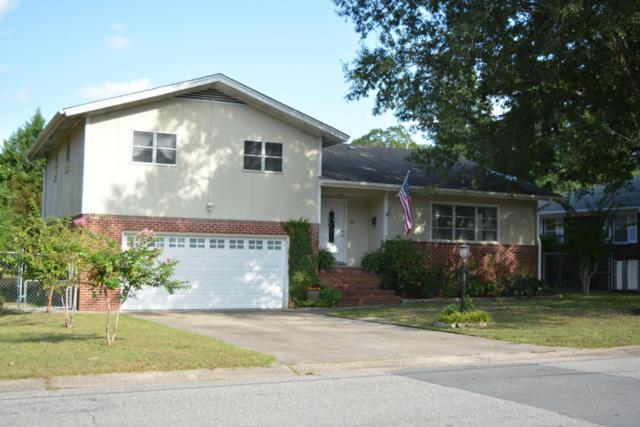 33 Mercer Avenue, Wilmington, NC 28403 (MLS #100087115) :: Century 21 Sweyer & Associates