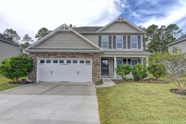 6092 Blue Ray Drive, Leland, NC 28451 (MLS #100087140) :: The Keith Beatty Team