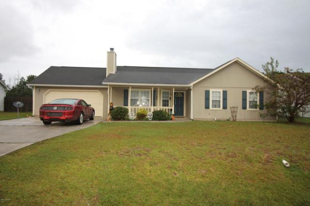 189 Parnell Road, Hubert, NC 28539 (MLS #100087187) :: The Keith Beatty Team