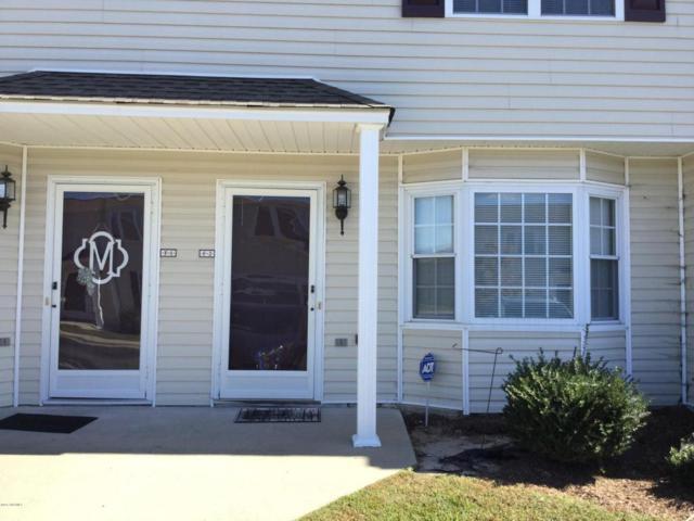 3821 E Vancroft Circle F2, Winterville, NC 28590 (MLS #100087191) :: Century 21 Sweyer & Associates