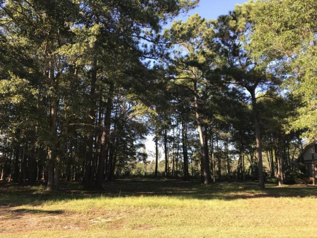 458 Genoes Point Road SW, Supply, NC 28462 (MLS #100087192) :: The Keith Beatty Team