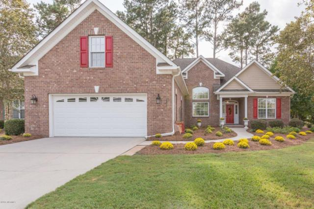 428 Windchime Drive, Wilmington, NC 28412 (MLS #100087196) :: The Keith Beatty Team