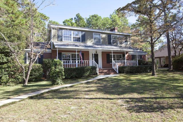 2219 Parham Drive, Wilmington, NC 28403 (MLS #100087232) :: Harrison Dorn Realty