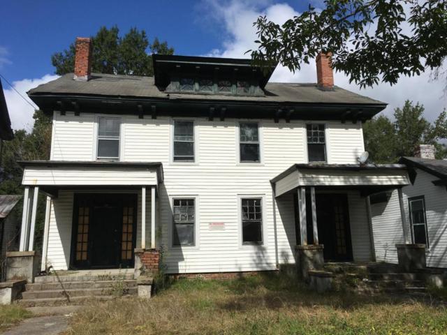 311 Tarboro Street NE, Wilson, NC 27893 (MLS #100087242) :: Century 21 Sweyer & Associates