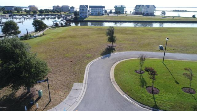 440 Ixon Place, Newport, NC 28570 (MLS #100087260) :: Century 21 Sweyer & Associates
