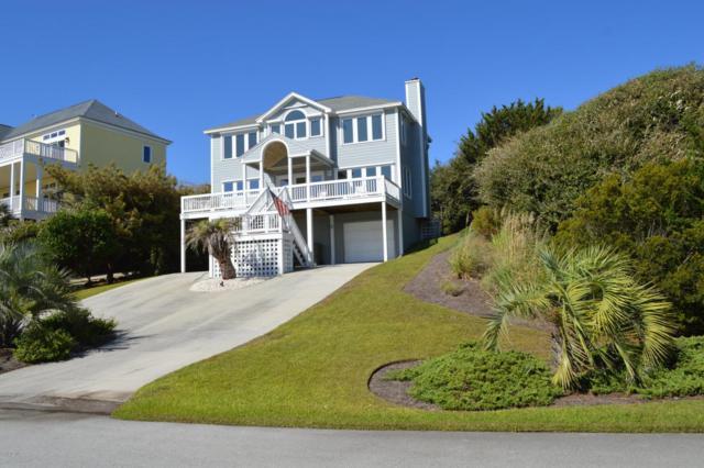 9712 Dolphin Ridge Road, Emerald Isle, NC 28594 (MLS #100087282) :: The Oceanaire Realty