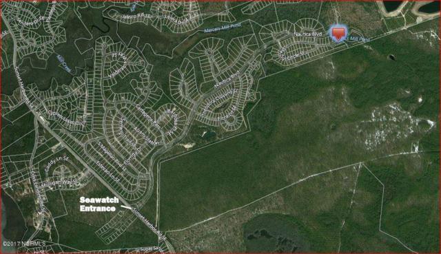 538 Verona Pointe SE, Bolivia, NC 28422 (MLS #100087295) :: RE/MAX Essential