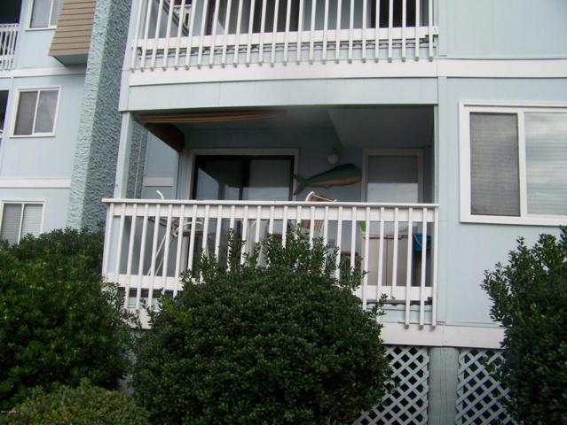 301 Commerce Way Road E #155, Atlantic Beach, NC 28512 (MLS #100087297) :: Courtney Carter Homes