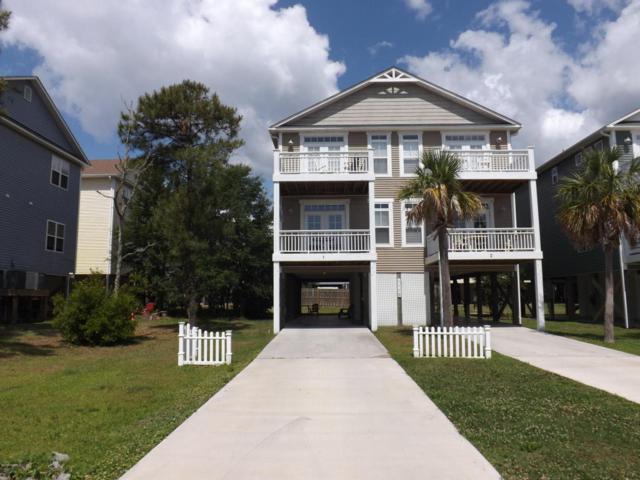 1118 Bonito Lane #1, Carolina Beach, NC 28428 (MLS #100087345) :: Coldwell Banker Sea Coast Advantage