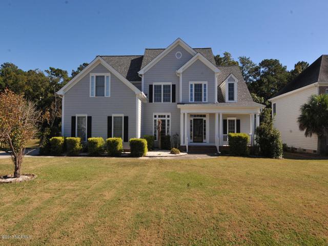 8514 Reisling Avenue, Wilmington, NC 28411 (MLS #100087493) :: Harrison Dorn Realty