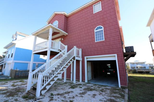 114 Burlington Street, Holden Beach, NC 28462 (MLS #100087540) :: Century 21 Sweyer & Associates