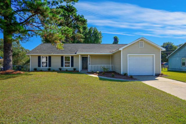 2439 Saddleridge Drive, Midway Park, NC 28544 (MLS #100087541) :: Courtney Carter Homes