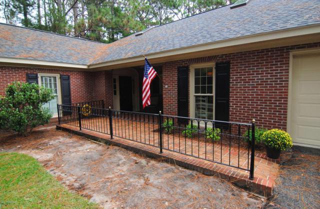 1901 Fenwick Place A, Wilmington, NC 28403 (MLS #100087602) :: David Cummings Real Estate Team