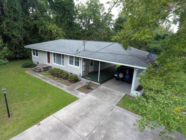 105 Ketner Boulevard, Havelock, NC 28532 (MLS #100087611) :: Century 21 Sweyer & Associates