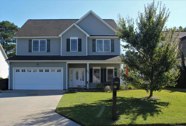 3909 Ashcroft Drive, Winterville, NC 28590 (MLS #100087623) :: Century 21 Sweyer & Associates