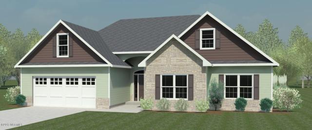 2870 Verbena Way, Winterville, NC 28590 (MLS #100087711) :: RE/MAX Essential
