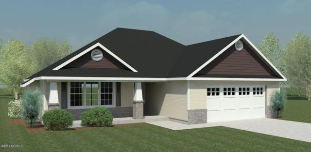 2846 Verbena Way, Winterville, NC 28590 (MLS #100087712) :: RE/MAX Essential