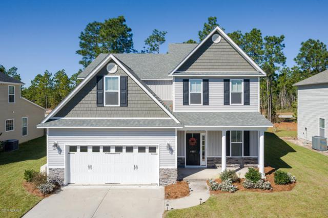8032 Footpath Road, Leland, NC 28451 (MLS #100087782) :: Century 21 Sweyer & Associates
