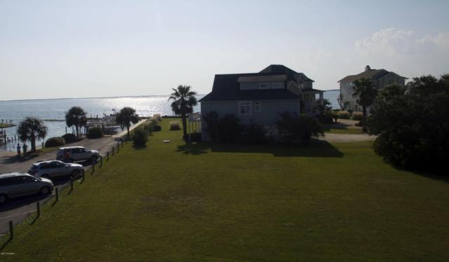 219 Pintail Lane, Harkers Island, NC 28531 (MLS #100087802) :: Harrison Dorn Realty