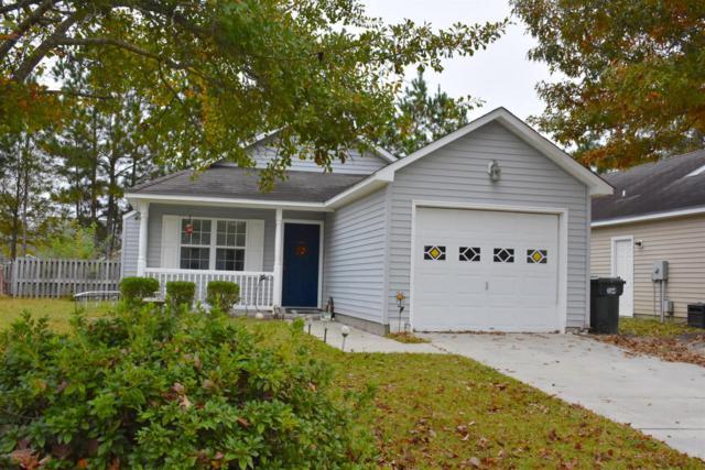 215 Buckskin Drive, New Bern, NC 28562 (MLS #100087926) :: Century 21 Sweyer & Associates
