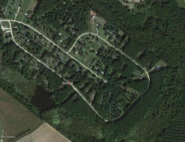 Lot 46 Pond Road, Rocky Point, NC 28457 (MLS #100087931) :: Century 21 Sweyer & Associates