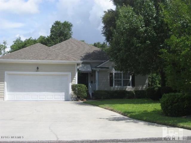 221 Rouen Court, Wilmington, NC 28412 (MLS #100087959) :: David Cummings Real Estate Team