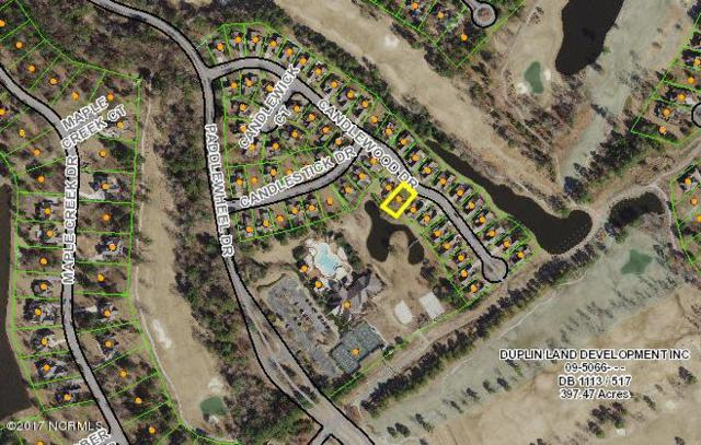 130 Candlewood Drive, Wallace, NC 28466 (MLS #100087981) :: The Keith Beatty Team