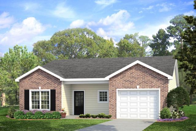 1021 Lexington Avenue NE, Leland, NC 28451 (MLS #100087986) :: Century 21 Sweyer & Associates