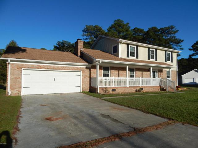 211 Converse Drive, Jacksonville, NC 28546 (MLS #100088195) :: Harrison Dorn Realty