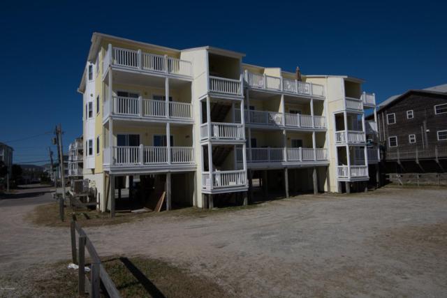 1500 Carolina Beach Avenue N 1 C, Carolina Beach, NC 28428 (MLS #100088232) :: Courtney Carter Homes