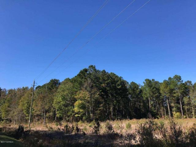 0 Frog Level Road, Greenville, NC 27834 (MLS #100088348) :: The Pistol Tingen Team- Berkshire Hathaway HomeServices Prime Properties