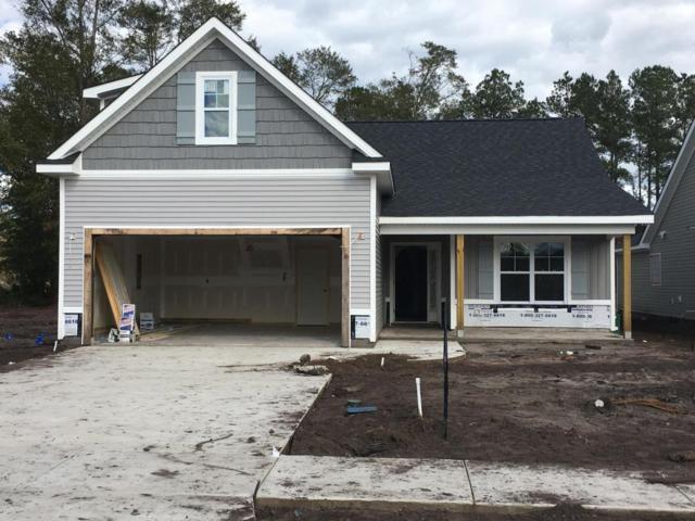 1688 Provincial Drive, Leland, NC 28451 (MLS #100088368) :: Century 21 Sweyer & Associates