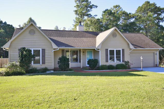 290 River Reach Drive, Swansboro, NC 28584 (MLS #100088402) :: Century 21 Sweyer & Associates