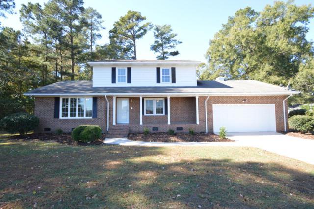 4214 Pine Forest Road, Ayden, NC 28513 (MLS #100088424) :: Century 21 Sweyer & Associates