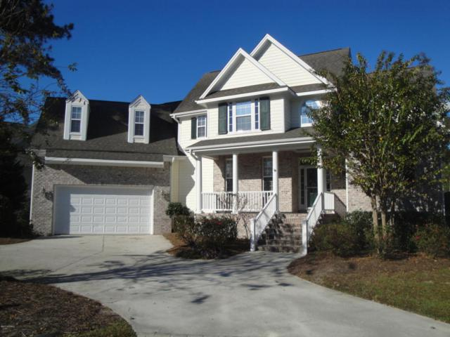 501 Marsh Oaks Drive, Wilmington, NC 28411 (MLS #100088469) :: David Cummings Real Estate Team