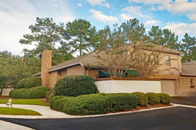 3701 Reston Court A, Wilmington, NC 28403 (MLS #100088524) :: David Cummings Real Estate Team